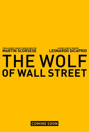 O Lobo de Wall Street (The Wolf of Wall Street)