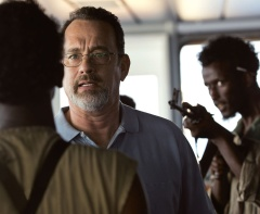Tom Hanks (Captain Phillips)