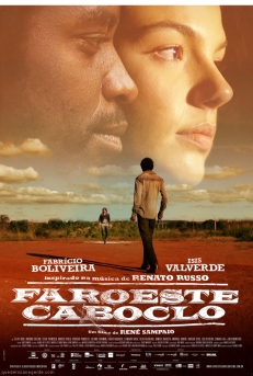 Faroeste Caboclo, de Rene Sampaio: a melhor aposta da Globo Filmes perdeu
