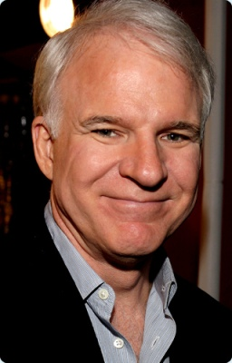 Steve Martin (photo by www.empireonline.com)
