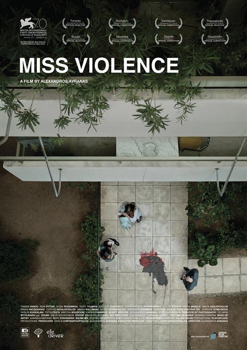 Miss Violence, de Alexandros Avranas