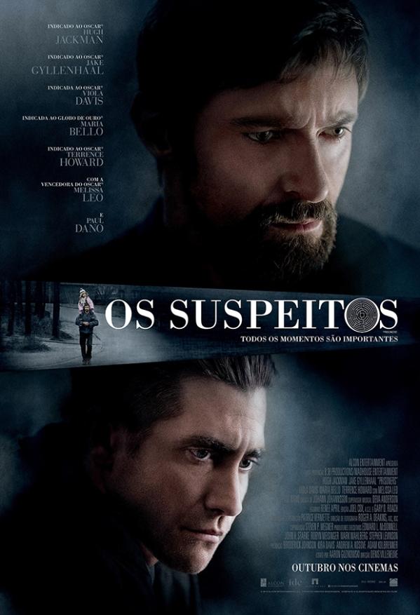 Os Suspeitos, de Denis Villeneuve