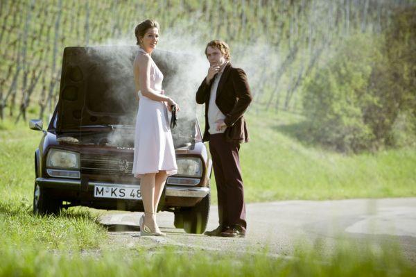 A melhor sequência do filme (photo by www.OutNow.CH)