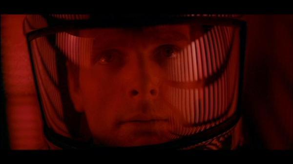 2001: Uma Odisséia no Espaço: Um dos mais votados entre os diretores