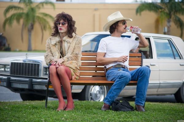 Atores sob dieta: Jared Leto e Matthew McConaughey podem colher frutos de suas greves de fome (photo by www.elfilm.com)