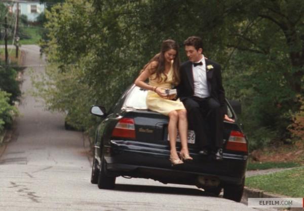 Ao lado de Miles Teller, Shailene Woodley foi indicada ao prêmio de Melhor Atriz por The Spectacular Now (photo by www.elfilm.com)