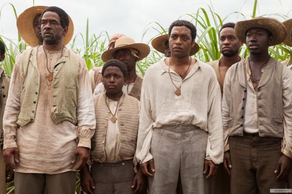 12 Years a Slave abocanhou quatro indicações no SAG (photo by www.elfilm.com)