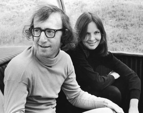 Woody Allen e Diane Keaton (www.filmmakeriq.com)