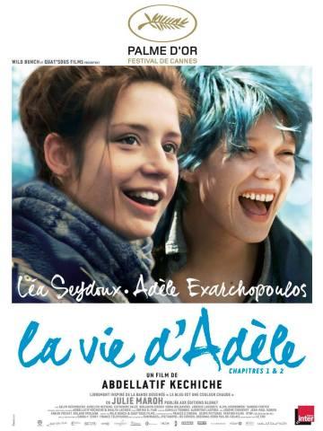 Azul é a Cor Mais Quente, de Abdellatif Kechiche: Fora do Oscar de Filme Estrangeiro (photo by www.elfilm.com)