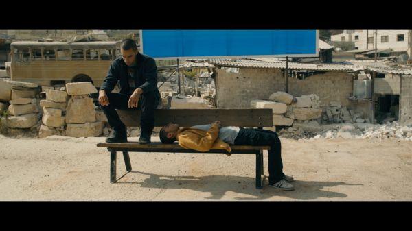 PALESTINA: Omar, de (photo by www.outnow.ch)