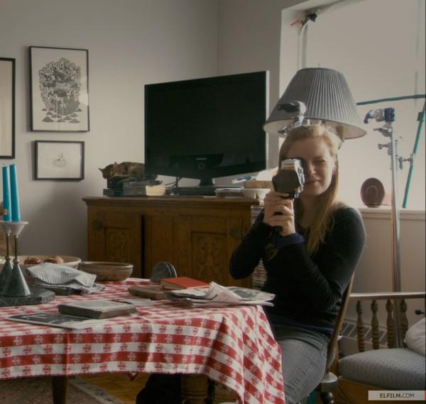 A diretor e atriz canadense Sarah Polley foi premiada por seu documentário intimista (photo by www.outnow.ch)