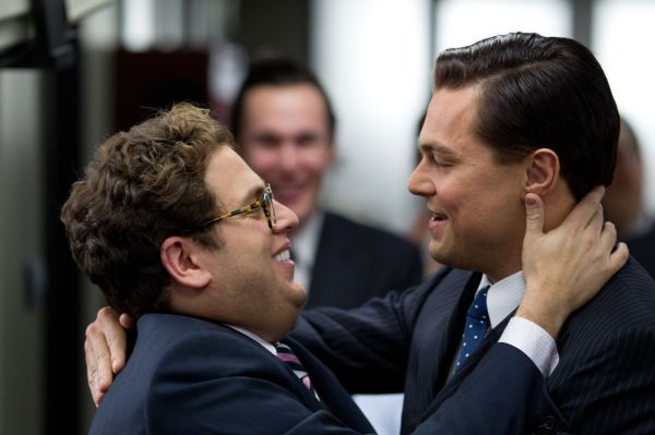 Cenas cômicas de O Lobo de Wall Street permitem mudança de categoria (photo by www.outnow.ch)