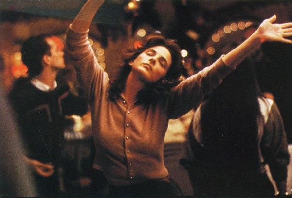 Marlee Matlin em Filhos do Silêncio (photo by virtual-history.com)