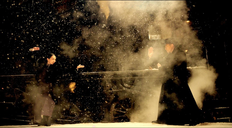 Tudo bem que a fotografia e o figurino são os campos em destaque de O Grande Mestre, mas e a indicação para Filme Estrangeiro? (photo by themovieblog.com)