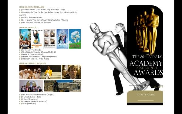 Cédula Oscar 1
