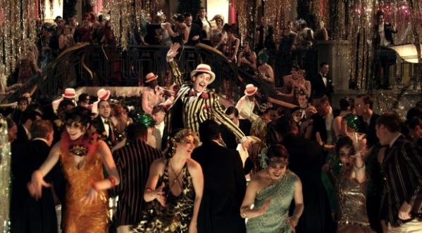 Figurino de O Grande Gatsby (photo by outnow.ch)
