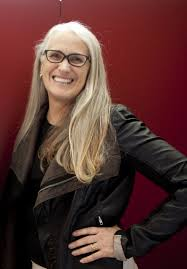 Jane Campion (photo by festival-cannes.fr)