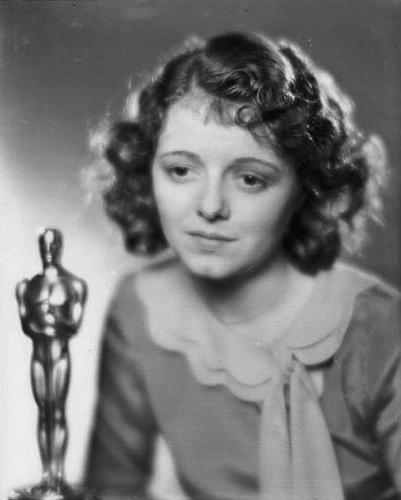 A bela Janet Gaynor: a primeira melhor atriz do Oscar (photo by ssasdiary.blogspot.com)
