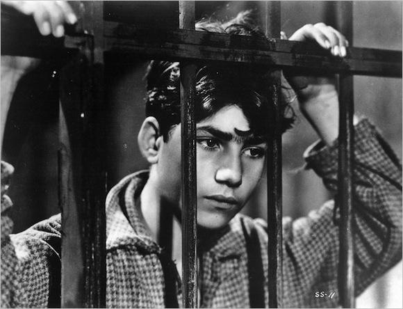 Vítimas da Tormenta (ou Shoeshine para os americanos), de Vittorio De Sica: primeiro prêmio para produção estrangeira (photo by: cinespect.com)