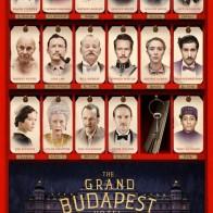 O Grande Hotel Budapeste (The Grand Budapest Hotel)