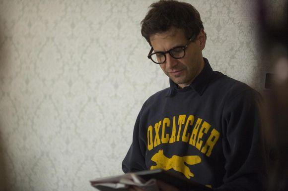 Bennett Miller (Foxcatcher)