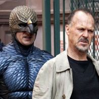 Michael Keaton (Birdman) - photo by cine.gr