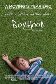 Boyhood: Da Infância à Juventude (Boyhood)