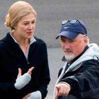 David Fincher (Garota Exemplar) - photo by thefilmstage.com