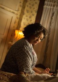 Octavia Spencer (James Brown)