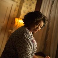 Octavia Spencer (James Brown)