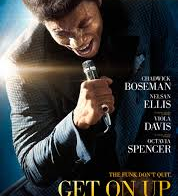 James Brown (Get on up)