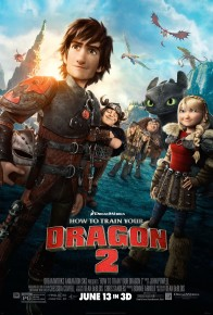 Como Treinar Seu Dragão 2 (How to Train Your Dragon 2)