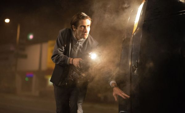 Jake Gyllenhaal (Nightcrawler) - photo by outnow.ch