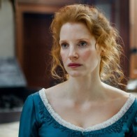 Jessica Chastain (Miss Julie) - photo by elfilm.com