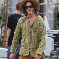 Joaquin Phoenix (Inherent Vice) - photo by xposure