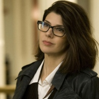 Marisa Tomei (O Amor é Estranho) - photo by ioncinema.com