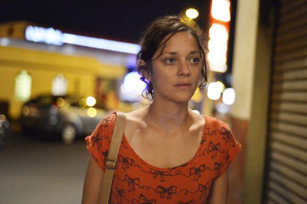 Marion Cotillard (Dois Dias, Uma Noite) - photo by outnow.ch