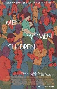 Homens, Mulheres e Filhos (Men, Women & Children)