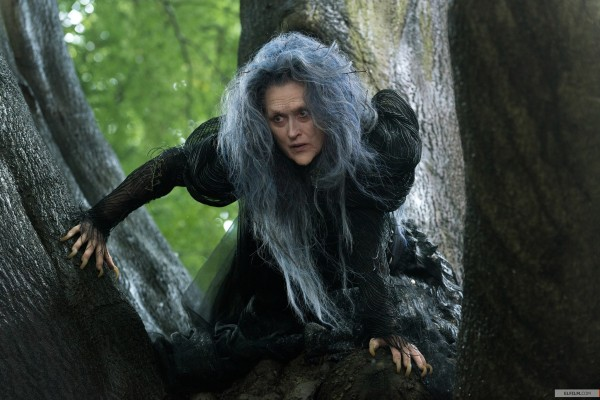 Meryl Streep (Caminhos da Floresta) - photo by elfilm.com