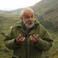Mike Leigh (Mr. Turner)