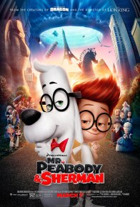 As Aventuras de Peabody e Sherman (Mr. Peabody and Sherman)