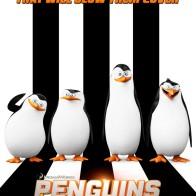 Os Pinguins de Madagascar (Penguins of Mdagascar)