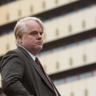 Philip Seymour Hoffman (O Homem Mais Procurado) - photo by elfilm.com