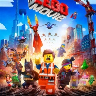 Uma Aventura LEGO (The Lego Movie)
