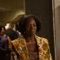 Viola Davis (James Brown) - photo by outnow.ch