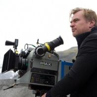 Christopher Nolan (Interestelar) - photo by kinogallery.com