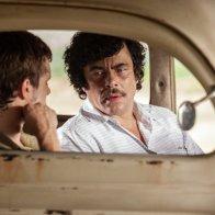 Benicio Del Toro (Escobar: Paradise Lost) - photo by outnow.ch