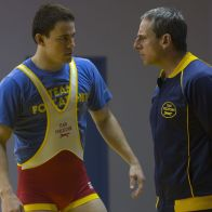 Channing Tatum (Foxcatcher) - photo by outnow.ch