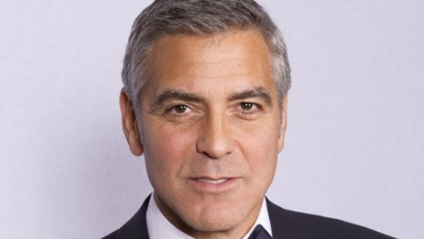 George Clooney: homenageado aos 53 anos com Cecil B. DeMille award (photo by www.goldenglobes.com)