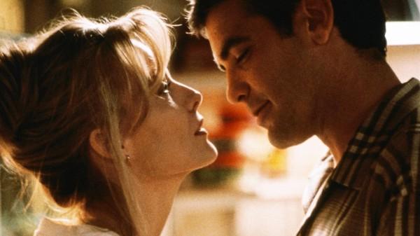 Michelle Pfeiffer e George Clooney em Um Dia Especial (photo by free-movies.me)